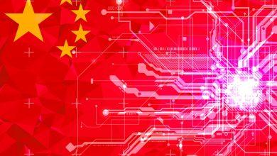 صورة الصين تزيد التدقيق بشأن تقنية التزييف العميق