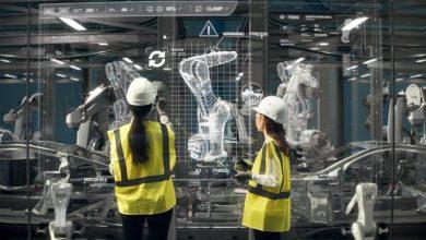 صورة الذكاء الاصطناعي يختبر أسواق العمل.. تلاشي المهن الروتينية ورهان على التدريب