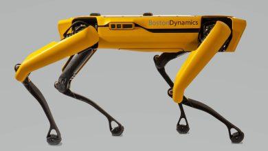 صورة بالفيديو.. الروبوت التجاري التالي لشركة بوسطن ديناميكس