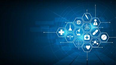صورة خوارزمية ذكاء اصطناعي تعمل على تحسين التشخيصات الطبية