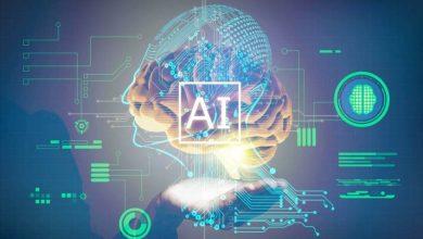 صورة استطلاع: الذكاء الاصطناعي من أكبر المستفيدين من جائحة كورونا