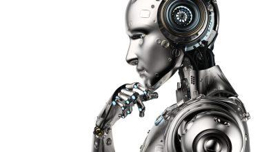 صورة الروبوتات ومَصير الوظائف البشريّة في المُستقبل