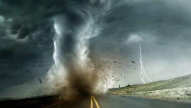 صورة في أحدث استخداماته .. توظيف الذكاء الاصطناعي للتنبؤ بحدوث العواصف قبل أيام