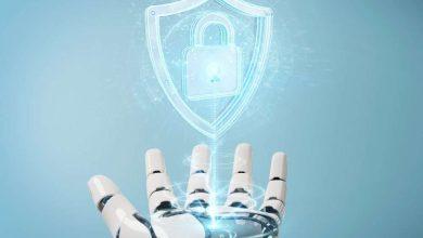 صورة 44 % من الشركات تستخدم الذكاء الاصطناعي لردع التدخلات الأمنية
