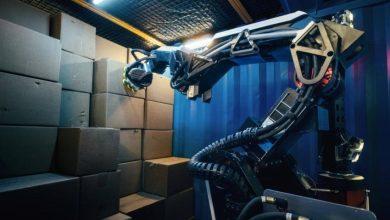 """صورة """"Stretch"""".. روبوت جديد يرفع الأحمال الثقيلة"""