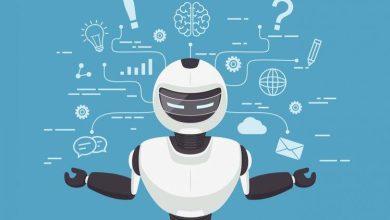 صورة مستقبل 2021: الذكاء الاصطناعي و التسويق بالمحتوى
