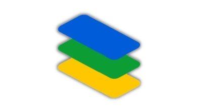 """صورة """"جوجل"""" تطلق تطبيق Stack لمسح المستندات عبر الذكاء الاصطناعي"""