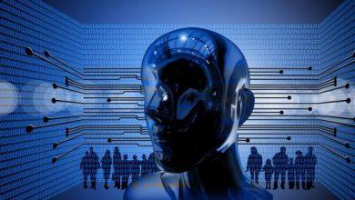 صورة الصراع من أجل السيادة في مجال الذكاء الاصطناعي يبدو كمعركة من القرن الماضي