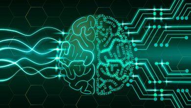 صورة المهيدب: الذكاء الاصطناعي يرفع جودة القرارات بالمستقبل