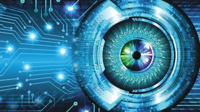 صورة طريقة لاكتشاف احتمال فقدان البصر المبكر في دقيقتين