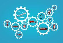 """صورة أهميّة استخدام """"الذكاء الاصطناعي"""" في الخدمات اللوجستية وسلاسل التوريد"""