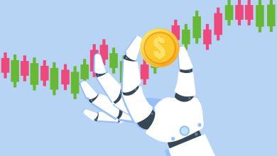 صورة الذكاء الاصطناعي.. فرص متزايدة في قطاع الخدمات المالية