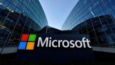 """صورة """"مايكروسوفت"""" تشتري شركة مقابل 16 مليار دولار لتعميق تقنيات الذكاء الاصطناعي"""