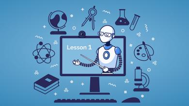 صورة الذكاء الاصطناعي والتعلم العميق.. أدوار كبيرة في تطوير المنظومة التعليمية