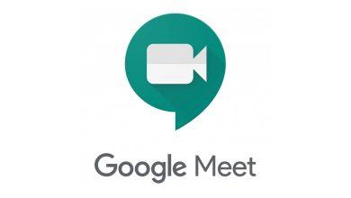 صورة جوجل تطور برنامج Meet وتدعمه بمزيد من الذكاء الاصطناعي