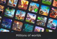 صورة Roblox تقدم تصنيفات للألعاب لتقييد المحتوى غير المناسب