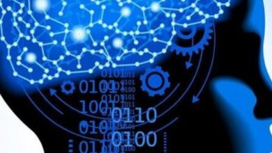 صورة الذكاء الاصطناعي ومستقبل العلاقات الدولية