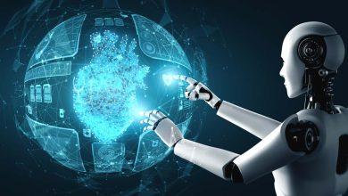 صورة تطوير أنف إلكتروني مطور بالذكاء الاصطناعي للكشف عن الأمراض