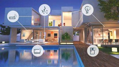"""صورة """"تقنية الجسر"""".. طريقة حماية البيانات في المنازل الذكية"""