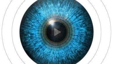 صورة تحسين طريقة تنظيم الفيديوهات بواسطة الذكاء الاصطناعي