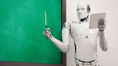 صورة الذكاء الاصطناعي في التعليم.. قدرات واعدة