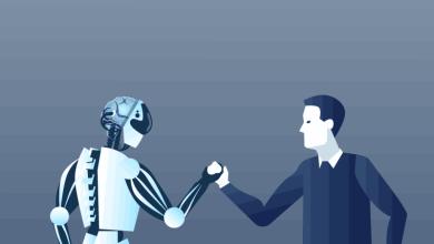 صورة عالم أميركي: الذكاء الاصطناعي سيتفوق على ذكاء البشر