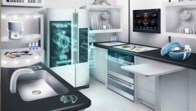 صورة دور الذكاء الاصطناعي في تطوير وابتكار أجهزة جديدة في عالم الطبخ والطهي