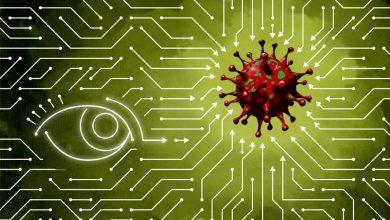 صورة تطوير أداة جديدة للمساعدة في تقييم شدة فيروس كورونا تقوم على الذكاء الاصطناعي