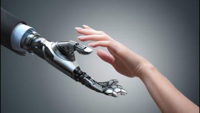 صورة تواصل البشر مع الروبوتات يخفف التوتر ويرفع كفاءة الجهاز المناعي
