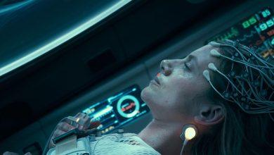 """صورة فيلم """"Oxygen"""".. الذكاء الاصطناعي وفلسفة البقاء عند الإنسان"""