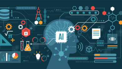 صورة دليل شركات التكنولوجيا الكبرى للحديث عن أخلاقيات الذكاء الاصطناعي