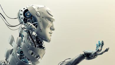 صورة القرارات البشرية لا تزال مطلوبة في الذكاء الاصطناعي للحرب