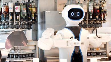صورة بعد ارتفاع الأجور.. هل تكون الأتمتة والذكاء الاصطناعي بديلاً للعمال؟