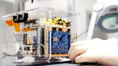صورة روسيا تدرس إمكانية استخدام الذكاء الاصطناعي في الأقمار الصناعية