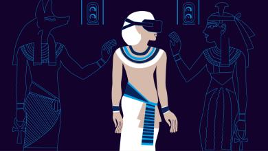 صورة دور الذكاء الاصطناعي في علم الآثار وكشف غموض الحضارات القديمة