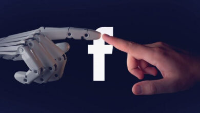 """صورة """"فيسبوك"""" تطور تقنيات ذكاء اصطناعي يمكنها التغلب على أصعب لعبة في العالم"""