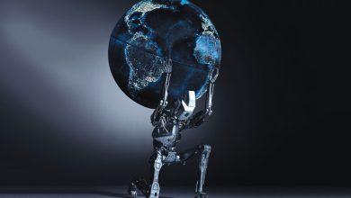 صورة 2000 عام أمام البشر قبل أن يهيمن الذكاء الاصطناعي عليهم