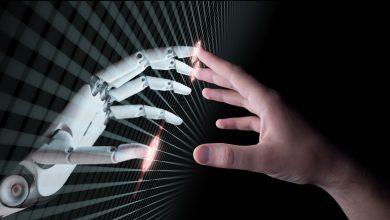 صورة الذكاء الاصطناعي يحدد الشخص الذي نميل إليه