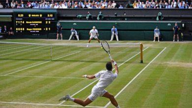 """صورة دراسة باستخدام الذكاء الاصطناعي: """"التنس"""" الرياضة الأكثر إبهاجاً"""