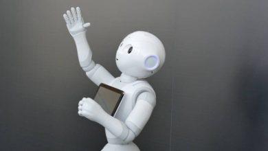 """صورة الروبوت""""Pepper"""" قارئ المشاعر.. يُطرد باستمرار من الوظائف"""