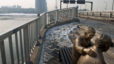صورة الذكاء الاصطناعي يكتشف ويمنع الانتحار من فوق الجسور