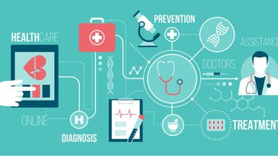 صورة دور كبير للذكاء الاصطناعي في تشخيص الأمراض