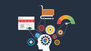 صورة تأثير الذكاء الاصطناعي في تحليل البيانات بهدف التسويق