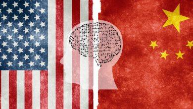 صورة مخاوف أميركية من التفوق الصيني في الذكاء الاصطناعي