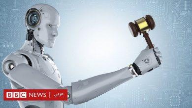 صورة الذكاء الاصطناعي: هل توافق على الاستعانة بمحام روبوت للدفاع عنك في المحكمة؟
