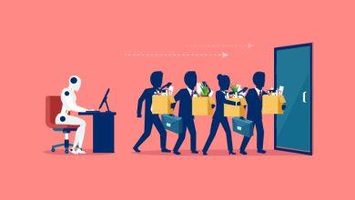 صورة الذكاء الاصطناعي يهدد مستقبل مهن عديدة.. الأطباء والصحفيون في المقدمة