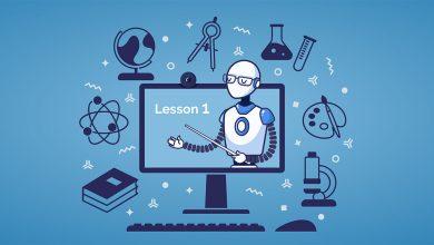صورة الذكاء الاصطناعي يساعد مدارس إنجلترا على تدارك تداعيات كوفيد
