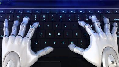 صورة الذكاء الاصطناعي قادر على تزييف معلومات أمنية وطبية
