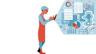 صورة شركات التأمين تستخدم الذكاء الاصطناعي لإعادة تشكيل الصناعة