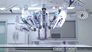 """صورة الصين تبدأ استخدام """"روبوت جراحي"""" في تجارب عملية بالمستشفيات"""